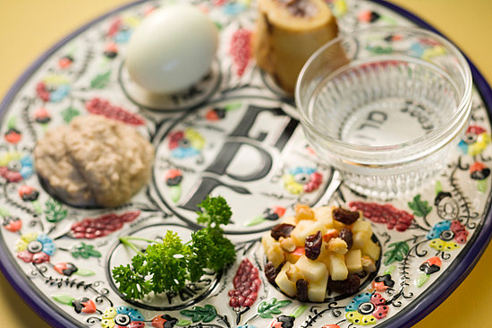Table Setting Ideas For Passover Popsugar Food