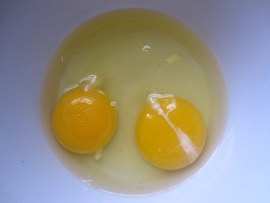 Do You Crack Eggs Into a Separate Bowl? | POPSUGAR Food