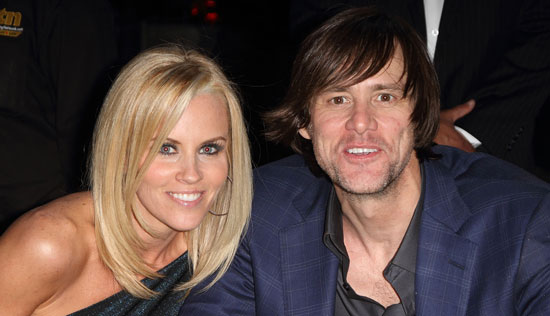 Photos of Jim Carrey and Jenny McCarthy Who Announced ...  Photos of Jim C...
