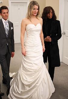 Say Yes To The Dress Season 5 Premiere Popsugar Entertainment
