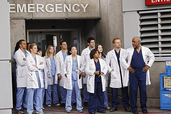 Recap of Grey\'s Anatomy Episode \