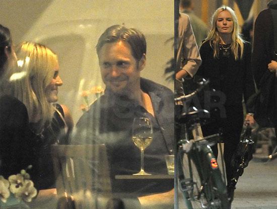 Alexander skarsgard and kate bosworth dating