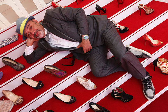 christian louboutin store cannes france