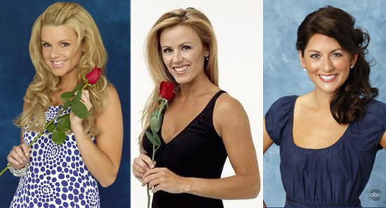 Who Is Your Favorite Bachelorette Ever