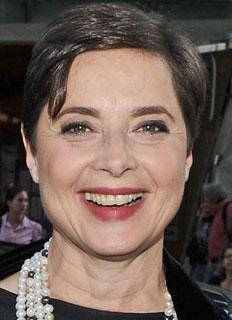 Isabella Rossellini Wears New Nars Lipstick | POPSUGAR Beauty