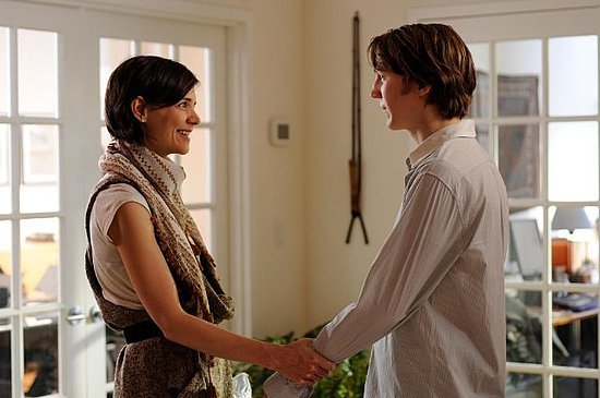 The Extra Man Trailer Starring Katie Holmes, Paul Dano, And Kevin Kline  Popsugar -3727