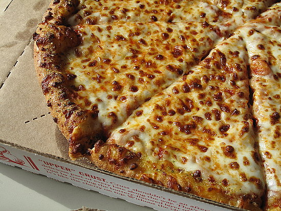 dominos pizza cheese