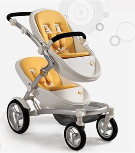 Mima Kobi Stroller | POPSUGAR Moms