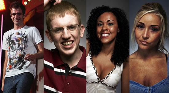 Celebrity Big Brother Season 22 Episode 12: Day 11 ...