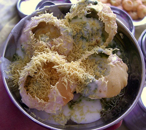 What is chaat popsugar food for Cuisine meaning in hindi
