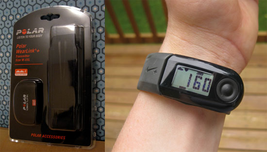 Review Of Nike Compatible Polar Heart Rate Monitor Popsugar Fitness