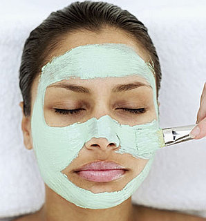 Seldom.. possible Apply facial mask consider