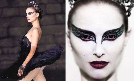 These shots of Natalie Portman from her upcoming movie Black Swan have us so excited for the film. Darren Aronofsky is a wonderful filmmaker ...  sc 1 st  Popsugar & New Natalie Portman Pictures From Black Swan | POPSUGAR Beauty