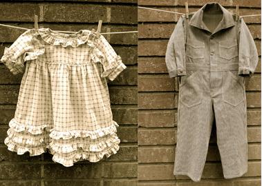 Vintage Children's Clothing By Blu Pony   POPSUGAR Moms