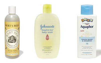 The Per Ounce Price of Baby Shampoo & Body Wash | POPSUGAR Moms
