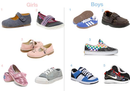 Hot Shoes For Kids | POPSUGAR Moms