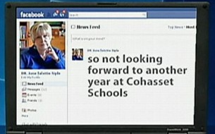 Students Facebook Rant Against Teacher >> Teacher Fired For Talking About Students And Parents On Facebook