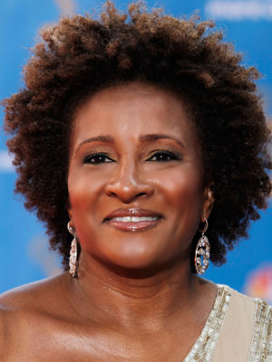 wanda sykes over the hedge