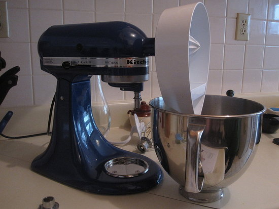 Kitchen aid sex