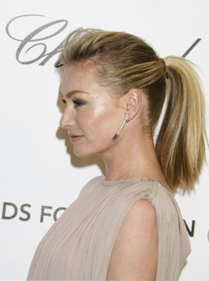 Portia De Rossi Has Been Making The Rounds This Week Opening Up About The Unbearable  Lightness Of Being Anorexic And Bulimic.