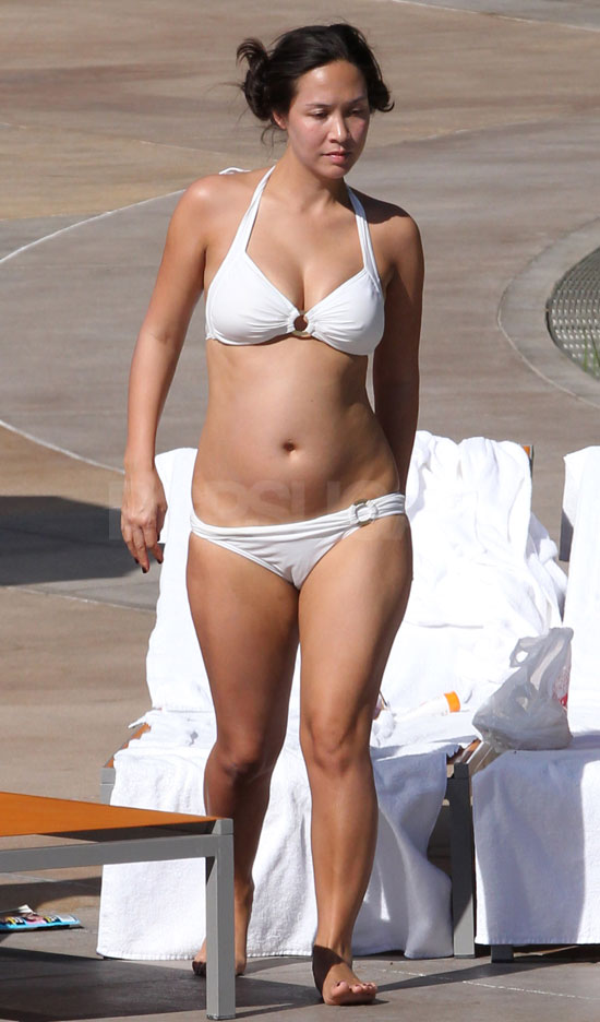 Mylene class bikini, jillian reynolds porn