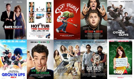 Best date night movies