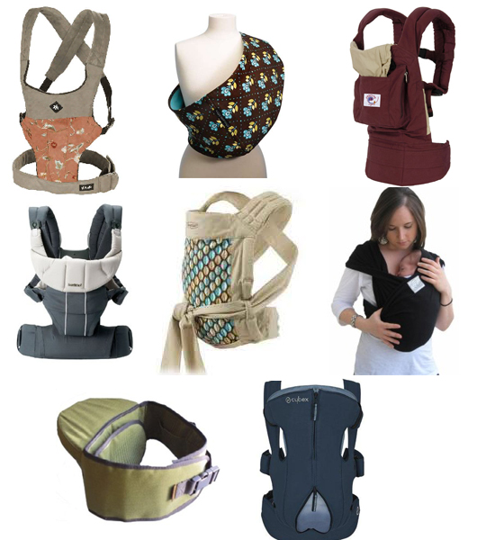 89eced24be1 Best Baby Carriers | POPSUGAR Family