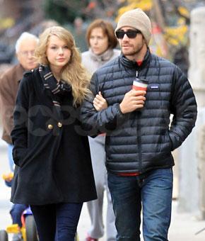 Jake Gyllenhaal And Taylor Swift Break Up Popsugar Celebrity