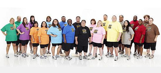 Biggest Loser Season 11 contestants