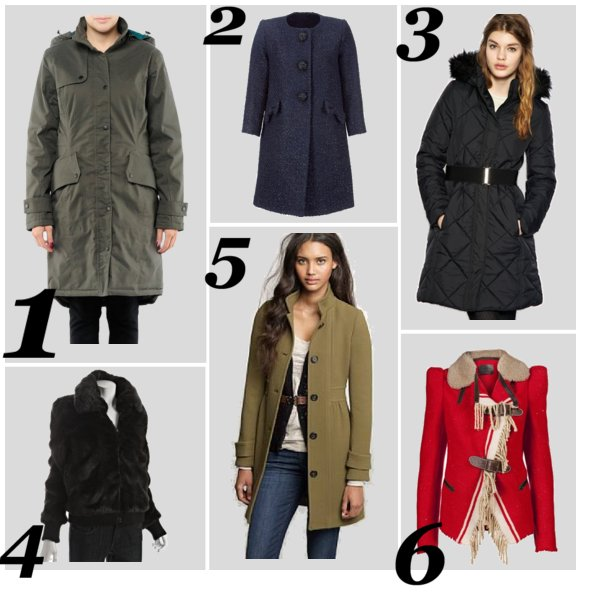 Shop the Best Rain and Snow Winter Coats | POPSUGAR Fashion