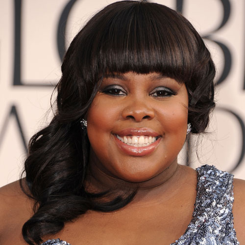 amber riley wiki