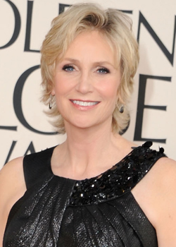 jane lynch wife