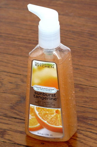 Bath & Body Works Kitchen Hand Soap