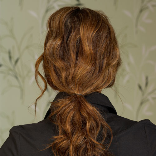 How To Grow Your Hair Out Popsugar Beauty