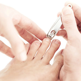 Running Tip Cut Your Toenails Popsugar Fitness