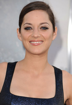 Marion Cotillard To Star In The Dark Knight Rises As