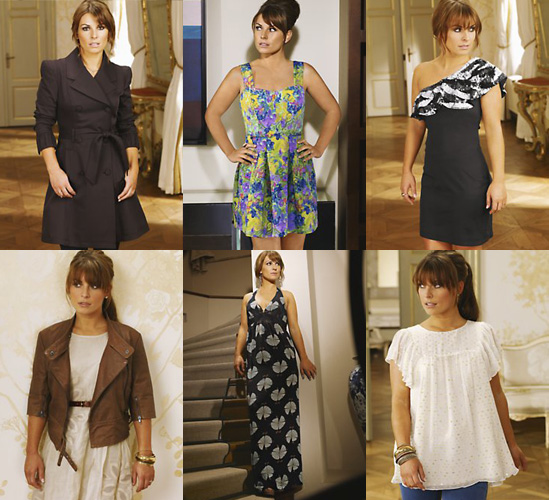 cute cheap quality san francisco Coleen Rooney Launches Clothing Line with Littlewoods ...