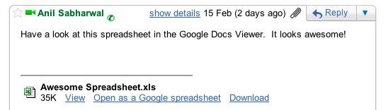 Google Docs Viewer Supports New File Formats | POPSUGAR Tech
