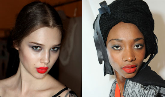How to Wear Matte Red Lips For Light and Dark Skin Tones ...