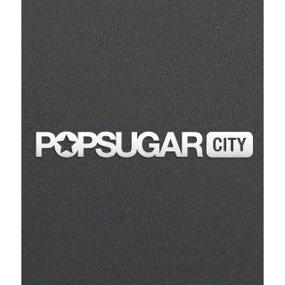 Author picture of PopSugar City