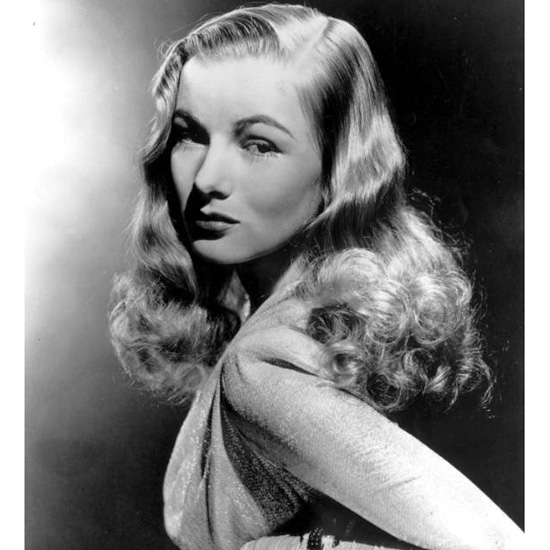 veronica lake old