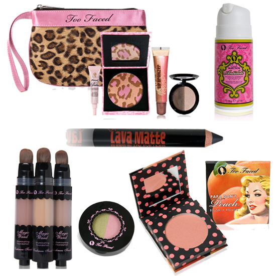 Too Faced Cosmetics\' Semiannual Vintage Sale | POPSUGAR Beauty