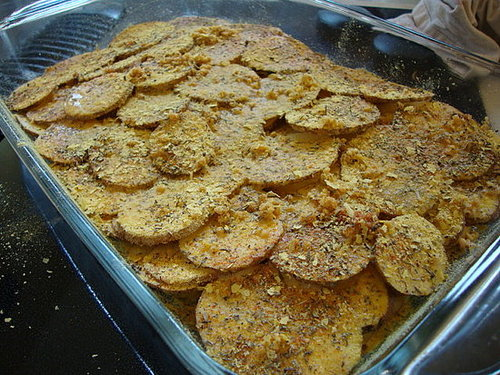 Vegan scalloped potato recipe popsugar food share this link forumfinder Image collections