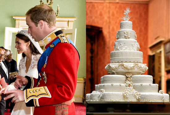 royal wedding cake kate and william recipe pictures of kate middleton and prince william wedding 2011 19416