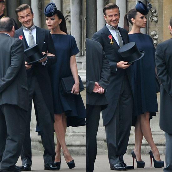 Victoria Beckham Wedding Dresses 79 Popular  Beckhams u royal