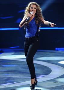 idol Haley reinhart american