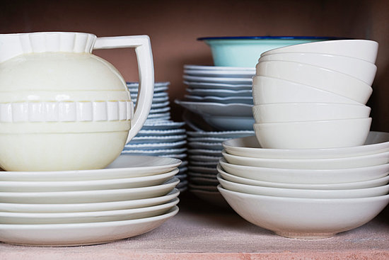 Future newlyweds are you thinking of investing in a full set of china? Itu0027s a big big porcelain world out there and there are a few things you should ... & Different Types of Dinnerware | POPSUGAR Food