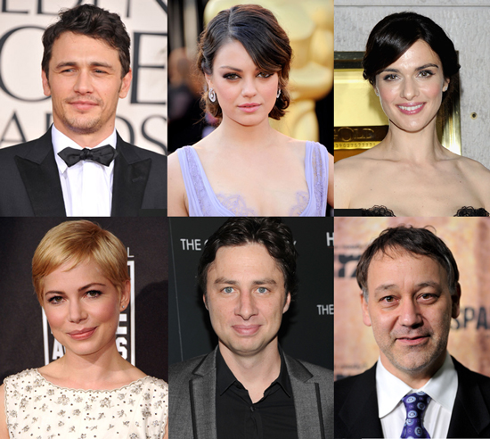 Oz: The Great and Powerful Full Cast List | POPSUGAR ...Oz The Great And Powerful Cast