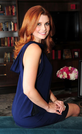 joanna garcia swisher measurements