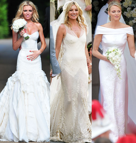 Abbey clancy kate moss and charlene wittsock wedding dresses abbey clancy kate moss and charlene wittsock wedding dresses popsugar fashion uk junglespirit Choice Image